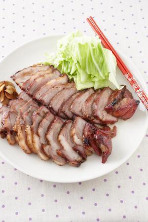 豚かたまり肉 レシピ