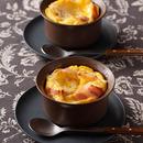 オーブンチーズオムレツ