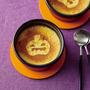かぼちゃシナモンプリン