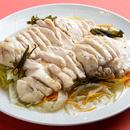 鶏胸肉とキャベツのほったらかし煮込み