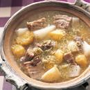 カムジャタン風鍋