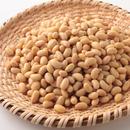 電子レンジで簡単ゆで大豆