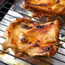 チキンの香草焼き