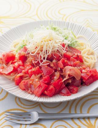 タコ*スパゲティ