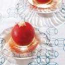 まんまるトマトの冷やし鉢