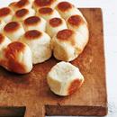 基本のフライパンちぎりパン