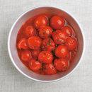 プチトマトのレンジ煮
