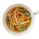 かにかま中華スープ