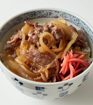 牛 丼 レシピ プロ