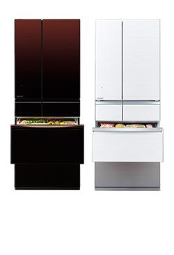 第5回 あなたのキッチンにも「置ける」!〈大容量冷蔵庫〉あります。