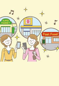 ふだんの買い物でも安全に使える! 初めてでも安心な電子マネーの使い方、聞いてきました。