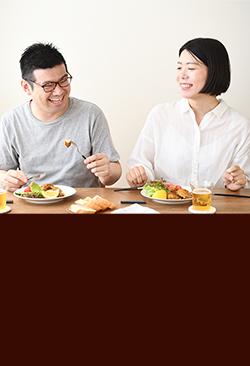 パートナーに作って欲しい今夜のレシピは? レシピをツイートして素敵な調理家電をあてよう! 夫婦で始める料理シェアキャンペーン